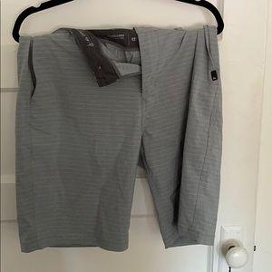 Men's Quicksilver board shorts. Worn once.